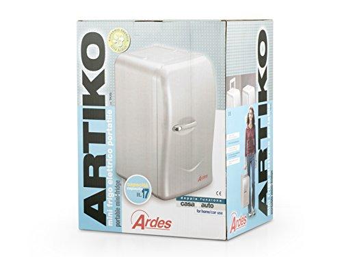 Zoom IMG-1 ardes artk45a mini frigo ellettrico