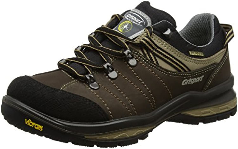 Grisport Rogue, Zapatos de Low Rise Senderismo Unisex Adulto  -