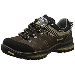 41e21 LhBFL. SS300  - Grisport Unisex's Rogue Low Rise Hiking Boots