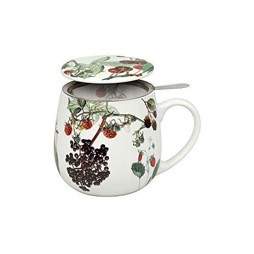 Könitz Tea for You - My Favourite Tea - Früchte