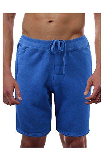 R2i -  Pantaloncini  - Uomo Royal Blue