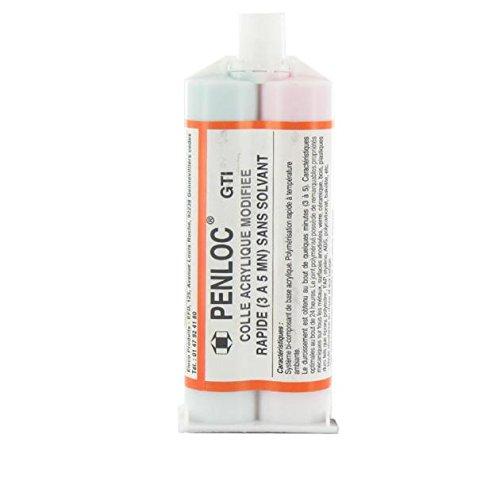 Colle acrylique ELECO Penloc GTI 50ml