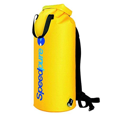 Speedpure Wasserfilter System entfernt 99,9999% der Bakterien Outdoor Camping Rucksack Wasserdichter Wander Rucksack
