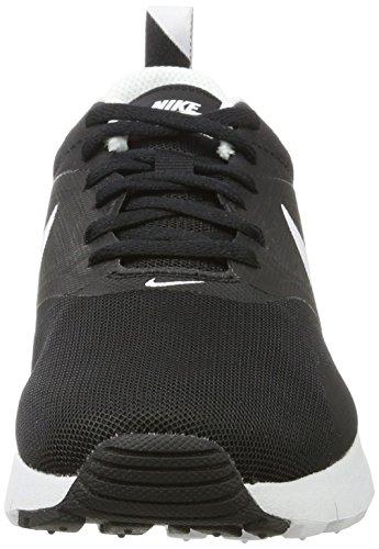 Scarpe Nike Da Colore Ragazzo Basse Tavas Di nero Bianco Ginnastica q6BwTZE6
