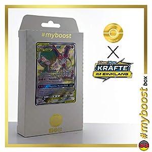 my-booster-SM10-FR-229 Cartas de Pokémon (SM10-FR-229)