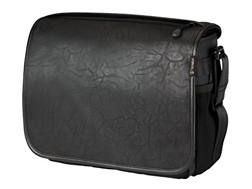 Tenba Switch 10 Camera Bag Sac en cuir pour Appareil photo Noir
