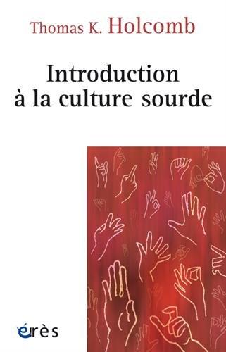 Introduction à la culture sourde