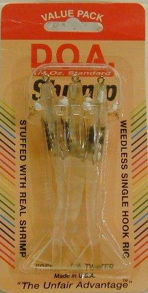 DOA FSH3-3P//324 crevette FSH3-3P-324 NOUVEAU