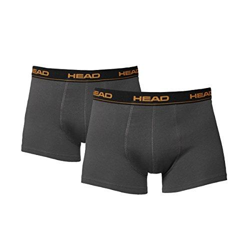 head-basic-boxer-2p-calzoncillos-boxer-para-hombre-pack-con-2-unidades-color-gris-dark-shadow-talla-