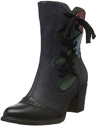 Rieker 96063, Botines para Mujer  Zapatos de moda en línea Obtenga el mejor descuento de venta caliente-Descuento más grande