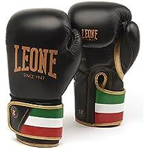 GUANTONI LEONE ITALY '47 NERI 10 OZ
