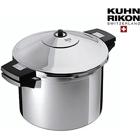 Kuhn Rikon olla Duromatic Inox 8L/24cm + Repuesto Anillo