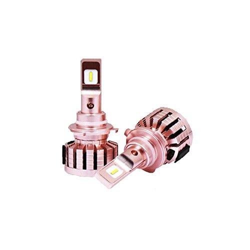Super Nah-folie (ZGFlhq/Automobil Scheinwerfer Licht Ultrahellen Versteckten Xenon Scheinwerfern 5500K Ein Solar Weiße Einheitlichen Preis Integration Von Nah Und Fern 5500K Ein)