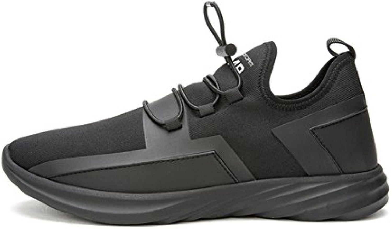 YIXINY Zapatillas de running para hombre 39 -