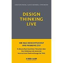 Design Thinking Live