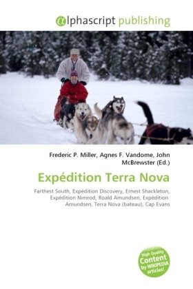 Expédition Terra Nova