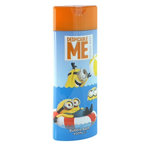 kids-drinking-bathing-and-stationery-set-minion-character-bubble-bath