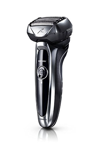 Panasonic ES-LV65-s 5 Blade Electric Shaver Wet and Dry