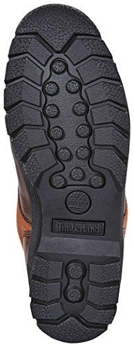 Timberland Euro Hiker F/L Shoes Men potting soil 2016 Schuhe Potting Soil