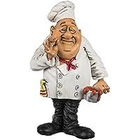 Suchergebnis auf Amazon.de für: koch figuren: Küche ...