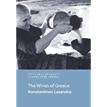 The Wines of Greece (Mitchell Beazley Classic Wine Library) (English Edition)