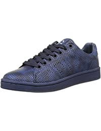 Pepe Jeans New Club Monocrome, Sneakers Basses Femme