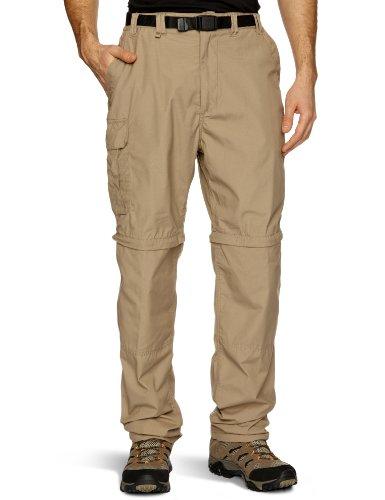 Craghoppers Herren Outdoor Reise Kiwi Convertible Hose, beach, 36