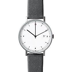 VOID Watch - PKG01 - Silver/Grey/White