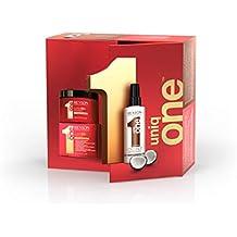 REVLON PROFESSIONAL Le Coffret Edition Spéciale de Traitment cheveux Coco 150 ml + Masque 300 ml