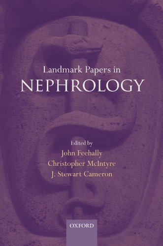 Landmark Papers in Nephrology (English Edition)