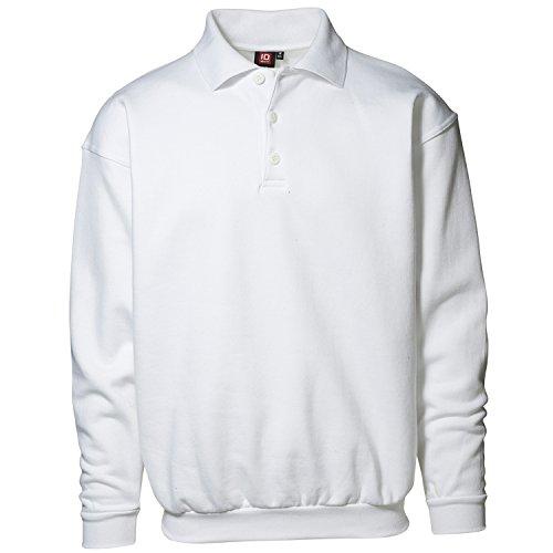 Pionier 41302-XL Klassisches Polo-Sweatshirt 601