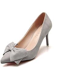 Pompes Chaussures Romina Evita Bleu QIUu5