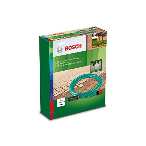 Bosch Ansaugschlauch mit Filter (Zubehör für Bosch Hochdruckreiniger)
