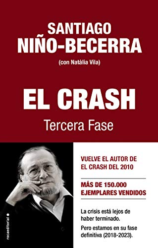 El crash. Tercera fase