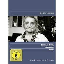 Lina Braake - Zweitausendeins Edition Deutscher Film 1/1975.