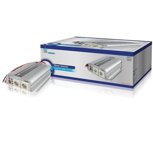 HQ Wechselrichter (1000W, 24V-230V)