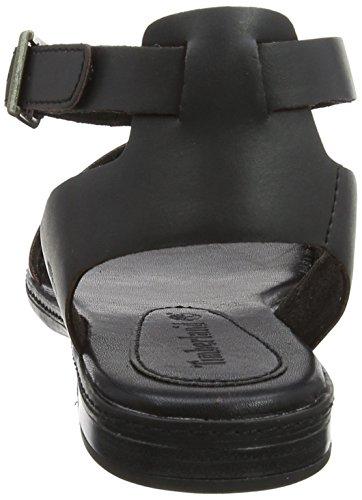 Timberland Women s Cherrybrook Mules   Black Jossart 1   3 5 UK 3 5 UK