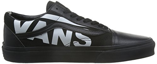 Vans VansOld Skool - Stringate Donna Black