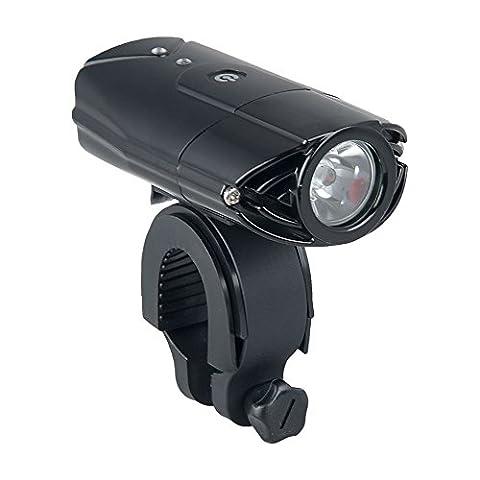 Topjoy lampe de vélo 3modes R3lumière avant de vélo de montagne Vélo Cycle de lumières LED Lampes USB rechargeable IP65étanche Vélo Phare