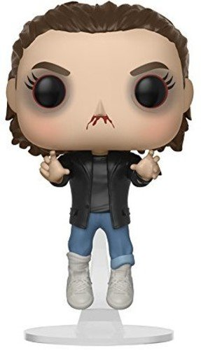 Figura Pop Stranger Things Eleven Elevated Series 2 Wave 5