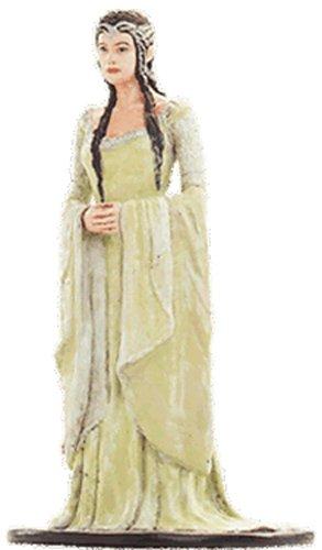 Lord Of The Rings - Figura de Plomo El Señor de los Anillos. Lord of the Rings Collection Nº 44 Arwen At Minas Tirith