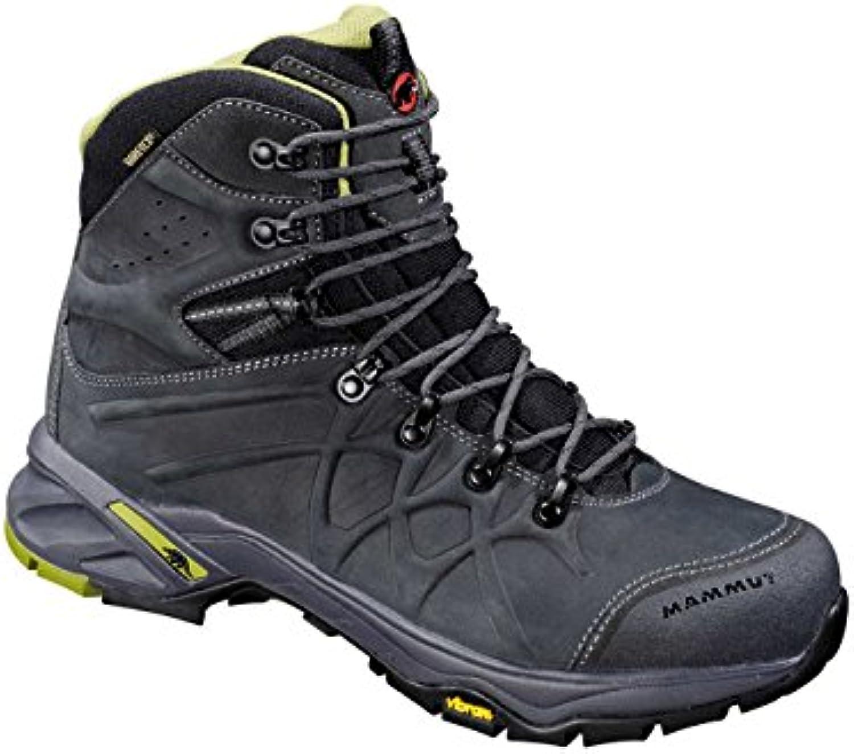 Mammut Herren Outdoor Schuh Mercury Advanced GTXAcirc Outdoor Shoes