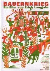 The Peasant's War ( Bauernkrieg ) by Erich Langjahr