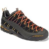Zapatillas de aproximación La Sportiva Hyper negro para hombre Talla 47 2018 Calzado