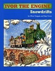 Ivor the Engine: Snowdrifts