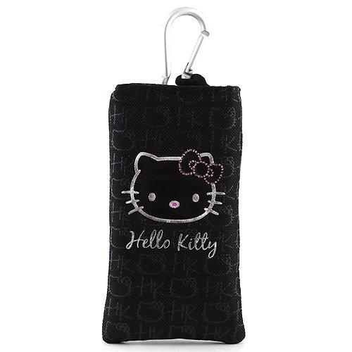 Hello Kitty T-5800 - Bolsa para el teléfono móvil