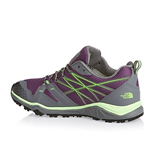 The North Face HEDGEHOG FASTPACK LITE GTX W Black Currant Purple/Paradise Green