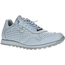 Amazon mujer zapatillas cetti es Blanco Onq7xpzw