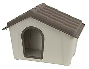 Cuccia cucce cani gatti per esterno giardino made in italy for Cucce per gatti da esterno coibentate