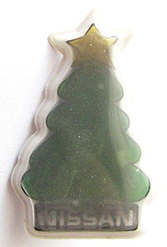 eihnachtsbaum - Pin 40 x 27 mm ()